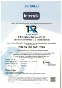 Zertifikat_TAR